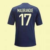 Acheter Maillot De (Steed Malbranque 17) Lyon 2014 2015 3rd Pas Cher Provence