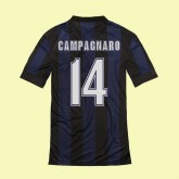 Acheter Maillot Football (Campagnaro 14) Inter Milan 2014 2015 Domicile