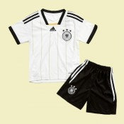 Acheter Un Maillot De Football Enfant Allemagne 2014 2015 Domicile Ventes Privees