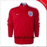 Angleterre N98 Red Veste Nouveau