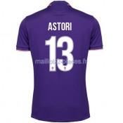 Astori Fiorentina Maillot Domicile 2016/2017