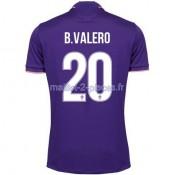 B.Valero Fiorentina Maillot Domicile 2016/2017