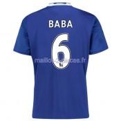 Baba Chelsea Maillot Domicile 2016/2017
