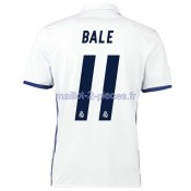 Bale Real Madrid Maillot Domicile 2016/2017