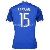 Barzagli Juventus Maillot Exterieur 2016/2017