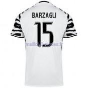 Barzagli Juventus Maillot Third 2016/2017