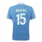 Bastos Lazio Maillot Domicile 2016/2017