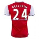 Bellerin Arsenal Maillot Domicile 2016/2017