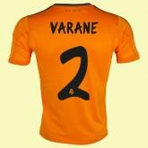 Boutique Maillot De Foot Real Madrid (Varane 2) 15/16 3rd Adidas Fashion Show