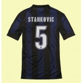 Boutique Maillot Football (Juan Jesus 5) Inter Milan 2014 2015 Domicile Nike Vintage
