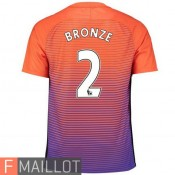 Bronze Manchester City Maillot Third 2016/2017