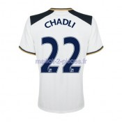 Chadli Tottenham Hotspur Maillot Domicile 2016/2017