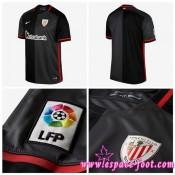 Crée Ton Maillot Athletic Bilbao 2015/2016 Extérieur Marseille