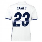 Danilo Real Madrid Maillot Domicile 2016/2017