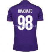 Diakhate Fiorentina Maillot Domicile 2016/2017