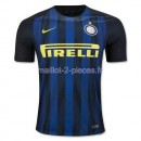 Inter Milan Maillot Domicile 2016/2017