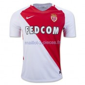 AS Monaco Maillot Thailande Domicile 2016/2017