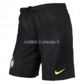 Inter Milan Maillot Pantalon Thailande Domicile 2016/2017