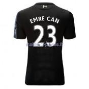 Emre Can Liverpool Maillot Exterieur 2016/2017