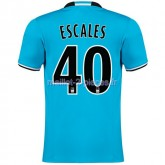 Escales Marseille Maillot Third 2016/2017