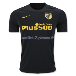 Atletico Madrid Maillot Exterieur 2016/2017