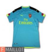 Arsenal Maillot Gardien Exterieur 2016/2017