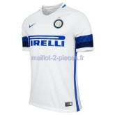 Inter Milan Maillot Exterieur 2016/2017