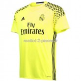 Real Madrid Maillot Gardien Exterieur 2016/2017