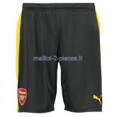 Arsenal Maillot Pantalon Thailande Exterieur 2016/2017
