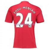 Fosu-Mensah Manchester United Maillot Domicile 2016/2017