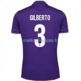 Gilberto Fiorentina Maillot Domicile 2016/2017