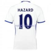 Hazard Chelsea Maillot Third 2016/2017