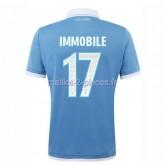 Immobile Lazio Maillot Domicile 2016/2017