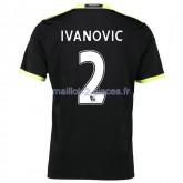 Ivanovic Chelsea Maillot Exterieur 2016/2017