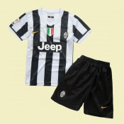 Jeu De Maillot De Foot Enfant Juventus 2014 2015 Domicile #3119 Boutique France