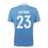 Leitner Lazio Maillot Domicile 2016/2017