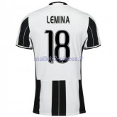 Lemina Juventus Maillot Domicile 2016/2017