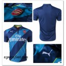Maillot Arsenal 2014 2015 Third