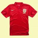 Maillot De Angleterre 2015/16 Extérieur Nike Paris