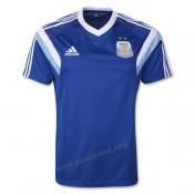 Maillot De Argentine 2014 Coupe Du Monde Formation Royal