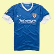 Maillot De Athletic Bilbao 2014-2015 Extérieur Nike Alsace