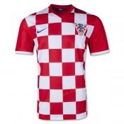 Maillot De Croatie 2014 Coupe Du Monde Domicile Vente Privee