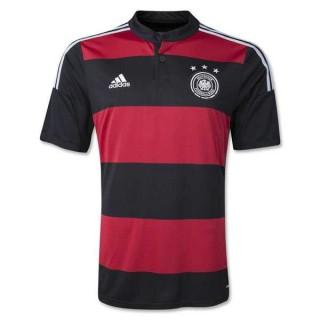 Maillot De Foot Allemagne Exterieur Coupe Du Monde 2014