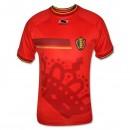 Maillot De Foot Belgique Domicile Coupe Du Monde 2014