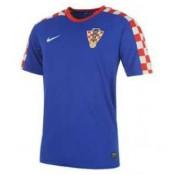 Maillot De Foot Croatie Exterieur Coupe Du Monde 2014 Vendre À Des Prix Bas