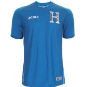 Maillot De Foot Honduras Exterieur Coupe Du Monde 2014