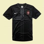 Maillot De Foot Portugal 2014-2015 Extérieur Nike Avec Flocage France Magasin