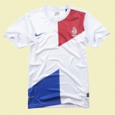 Maillot De Football Hollande 2015/16 Extérieur Nike Prix France