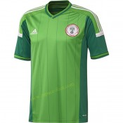 Maillot De Football Nigeria 2014 Coupe Du Monde Domicile