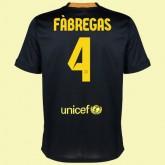 Maillot Du Foot Barcelone (Cesc Fàbregas 4) 2015/16 3rd Boutique France